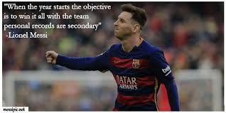 Lionel Messi Quotes Simple Lionel Messi Quotes On Pictures Part 48 Final