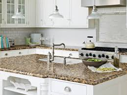 ... Giallo Ornamental Granite Countertops Add Elegance In The Kitchen  Granite Kitchen Countertops Cost Quartz ...