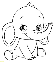 Easy Colouring Pages Coloring Printable Animal 9171024 Attachments