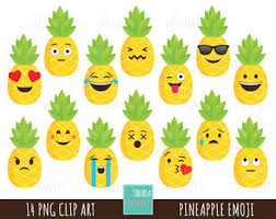 pineapple with sunglasses clipart. pineapple with sunglasses clipart