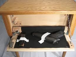 Desks Desk With Hidden partment Secret partment Furniture