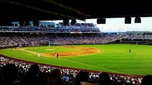 Td Ameritrade Park Section 102 Home Of Creighton Bluejays