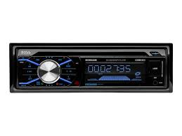amazon com boss audio 508uab single din bluetooth cd mp3 wms amazon com boss audio 508uab single din bluetooth cd mp3 wms usb sd am fm car stereo wireless remote car electronics