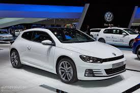 2018 volkswagen scirocco. Fine 2018 Volkswagen Scirocco Facelif On 2018 Volkswagen Scirocco 8