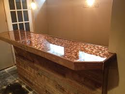 image of creative penny countertops