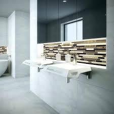 solid surface bathroom solid surface vitreous china rectangular wall mount bathroom sink solid surface bathroom wall