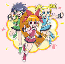 Powerpuff Girls Z Printable Coloring Pages Clip Art Library