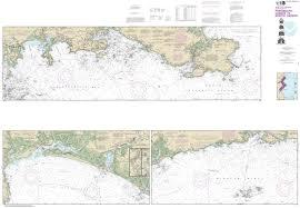13274 Portsmouth Harbor To Boston Harbor Merrimack River Extension East Coast Nautical Chart