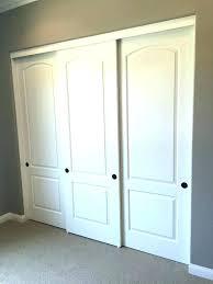 barn door doors for closet bypass hardware closets kit