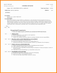 Orthodontic Assistant Resume Objective Statements