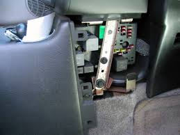 installing an xm roady antenna into 1997 saturn sl2 Â asteroid you should be able to th the cable so that it comes out of the center panel right where the cigarette lighter is since you ll be powering the roady