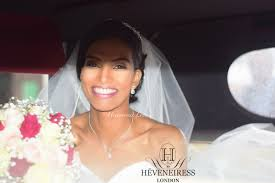 heveneiress bridal makeup london makeup artists bridal hair stylists in london lagos abuja bella naija top