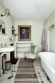 small bathroom makeovers in shabby chic