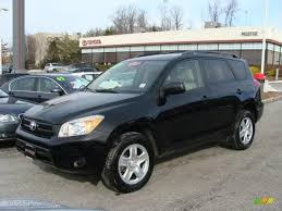 2007 Toyota Rav4 4wd - news, reviews, msrp, ratings with amazing ...