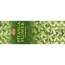 Благовония HEM 6-гр. <b>Pitanga</b> Flower <b>ЦВЕТОК ПИТАНГА</b> купить в ...
