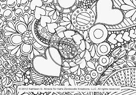 Small Picture Images About Doodle Coloring Pages On Pinterest Autumn With
