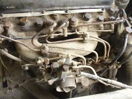 Engine & Parts | TOYOTA MOTOR 2J - Costa Rica