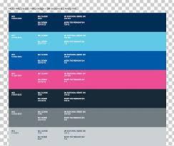 Ral Chart Ral Colour Standard Blue Color Chart Pantone Png Clipart