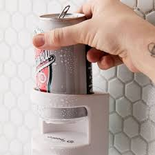 Bluetooth Speaker Lights Urban Outfitters Shower Beer Holder Popsugar Smart Living