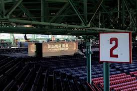 See Inside Tully Tavern And Other Fenway Park Improvements