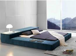 modern king bed frame. Bed Frames Modern King Size Floating Frame With Upholstered Throughout Prepare 6 P