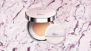 dior s capture totale dream skin perfect skin cushion think of it as an anti aging that doubles as a very lightweight foundation good for creating