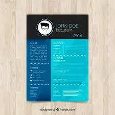 Creative Designer Resume Elegant Creative Designer Resume Free ...