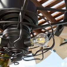 the windmill ceiling fan