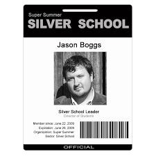 School Id Template Great Photoshop Id Templates Use These Layouts To Create Your Own