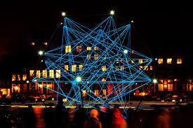 Amsterdam Light Festival 2019 Amsterdam Light Festival 2019 2020 In The Netherlands