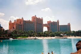 Atlantis Resort - Real Life