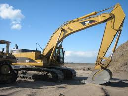 Excavator Classification Chart Caterpillar 345c L Wikipedia