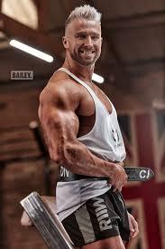 Charlie Johnson Fitness