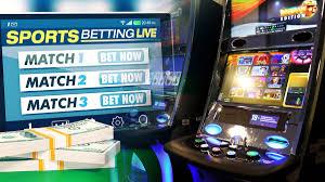Mesin Slot Kasino Dapat Mengambil Manfaat dari Lalu Lintas Taruhan Olahraga yang Dilegalkan