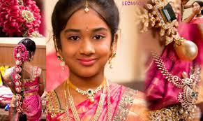 bridal hairstyles south indian bharatanatyam hairstyle naa autograph sweet memories video songs jada