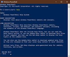 Powershell Windows Simple Questions What Is Powershell In Windows And What You Can Do