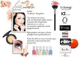 22 makeup artist biography exles expert makeup artist biography exles sles and templates virtren bio exles