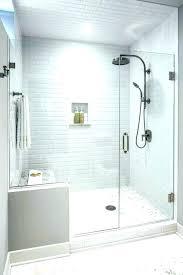 waterproof can lights shower recessed steam room light