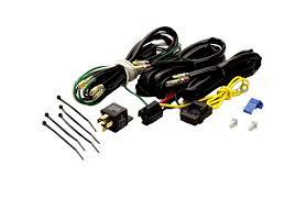 amazon com kc hilites 6316 add on harness up to 2 lights automotive KC Highlights Kc Light Wiring Harness #22