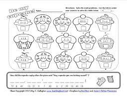 Math Addition Coloring Worksheets 2nd Grade Christmas Sheets Free ...