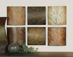 klum collage wall art set 6 on wall art set of 6 with klum collage wall art set 6 modern and contemporary furniture
