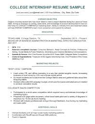 Resume Template College Student New College Grad Resume Template College Student Resume Templates