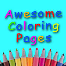 Choose your colors and patterns and click where you want to color. Awesome Coloring Pages Youtube