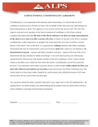 9+ Client Confidentiality Agreement Examples - Pdf