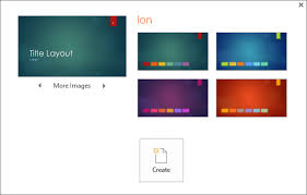 Add Color And Design To Your Slides With Themes Powerpoint