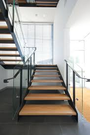 Stair Finishes Pictures Best 25 Commercial Stairs Ideas On Pinterest Modern Stairs