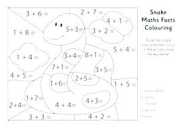 valentines day math coloring worksheets – aaccm.club