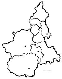 Mappamondo Da Colorare Per Bambini Con Disegno Di Cartina Politica