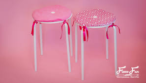 Pink Step 2 Kitchen Cushion Stool Ikea Bar Stools