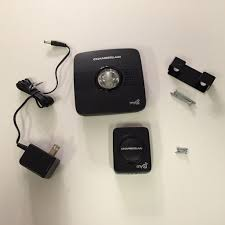 COMPARISON: Smart Garage Door Openers .. Chamberlain MyQ MYQ-G0201 ...